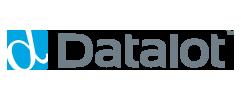 Datalot Company Logo